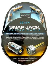 SnapJack Guitar Cable - kabel gitarowy 6m - wyprzedaż