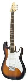 Samick MB-1 TS - gitara elektryczna
