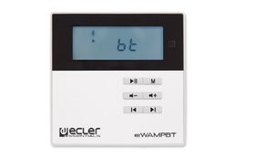 ECLER eWAMP-BT