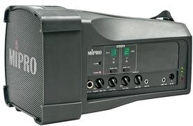 Mipro Ma 100 DB