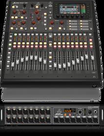 Behringer X32 Producer + S16