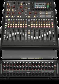 Behringer X32 Producer + S32