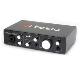 Artesia A22XT - intefrejs audio