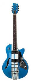 Duesenberg Alliance Mike Campbell I - gitara elektryczna