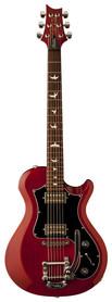 PRS S2 Starla Vintage Cherry - gitara elektryczna USA