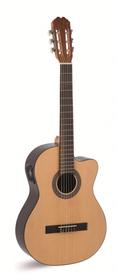 Alvaro Guitars No.29EC - gitara klasyczna