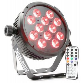 Reflektor LED Flat PAR BeamZ BT310