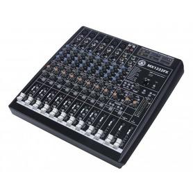 Topp Pro TP MX1222FX - mikser analogowy
