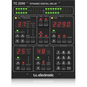 TC2290-DT TC Electronic