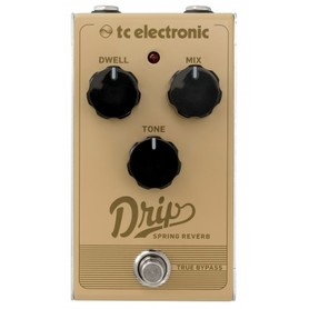 Drip Spring Reverb tc electronic