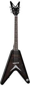 Dean V79 Flame Top TBK - gitara elektryczna