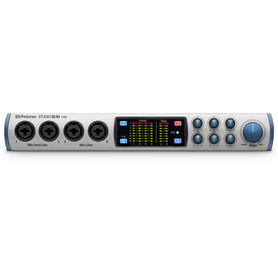PreSonus Studio 1810 – Interfejs Audio USB 2.0