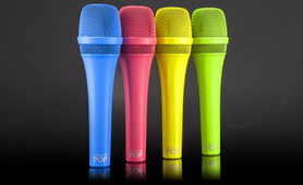 MXL POP LSM-9 – Mikrofon dynamiczny