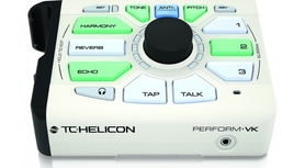 Tc Helicon Perform VK