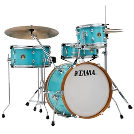 TAMA CLUB Jam Shell Set Aqua Blue