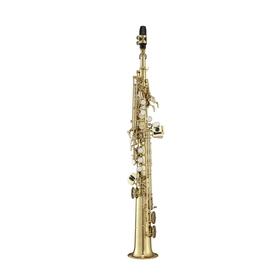 Saksofon sopranowy ANTIGUA® SS3286LQ