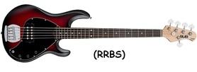 STERLING  RAY 5 (RRBS)  - gitara basowa