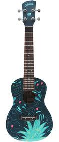 Samick M-100 Pineapple - ukulele koncertowe