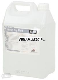 Jem Heavy Fog Fluid (B2 Mix)