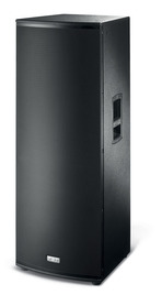 FBT X-Pro 215A - dwudrożna kolumna aktywna