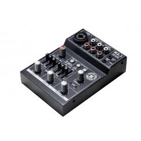 Topp Pro TP MX3 - mikser analogowy
