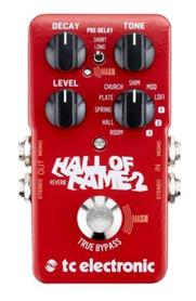Hall Of Fame Reverb 2