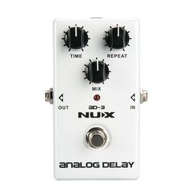 NUX AD-3 Analog Delay