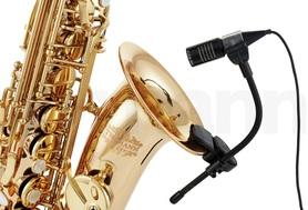 SD Systems LCM 85 MkII mikrofon pojemnościowy do saksofonu