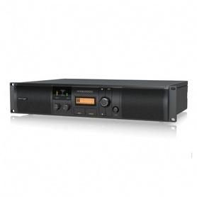 Behringer NX6000D Wzmacniacz mocy DSP