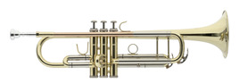 Levante LV-TR5205 - trąbka Bb