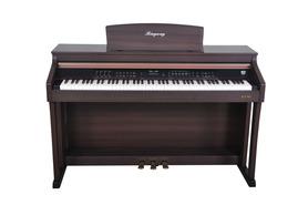 Ringway TG8862 RW PVC - pianino cyfrowe