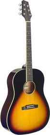 Stagg SA35 DS-VS  - gitara akustyczna