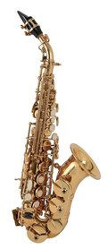 Roy Benson SG-302 - Saksofon sopranowy w stroju B