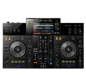 Pioneer DJ XDJ-RR 2-kanałowy kontroler