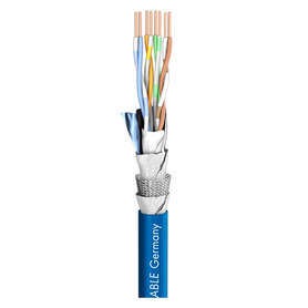 Sommer Cable SC-Mercator CAT.5 PUR - kabel Ethernet, szpula 100m