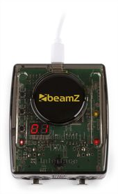 Interfejs DMX BeamZ LIGHT RIDER/ESA2 USB/WIFI