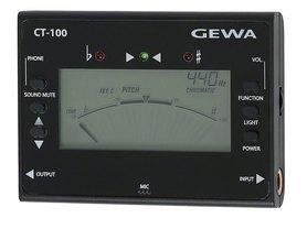 GEWA TUNER CT-100