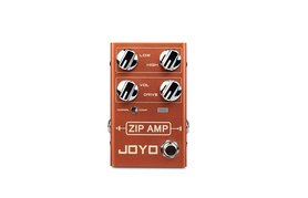 Joyo R-04 Zip Amp - efekt gitarowy