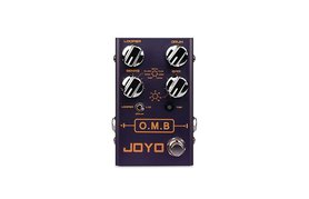 Joyo R-06 O.M.B - efekt gitarowy