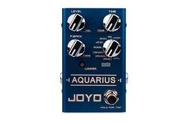 Joyo R-07 Aquarius - efekt gitarowy