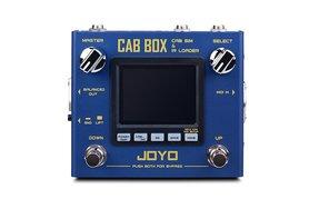 Joyo R-08 Cab Box - symulator wzmacniacza