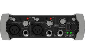 Hill Audio UAI2210 Karta Dźwiękowa USB