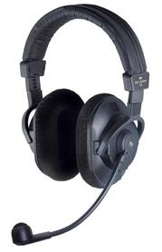 DT 290 200/250 Ohm  MKII Zestaw nagłowny (słuchawki z mikrofonem)