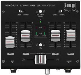 IMG MPX-20USB