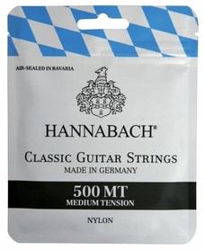 Struny do gitary klasycznej HANNABACH 500MT German