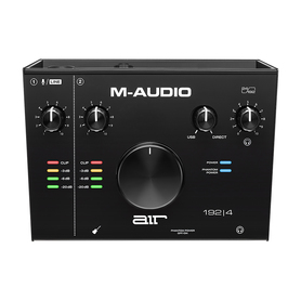 M-AUDIO AIR 192/4 - Interfejs Audio USB