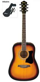 IBANEZ Jampack V50NJP-VS - zestaw gitarowy