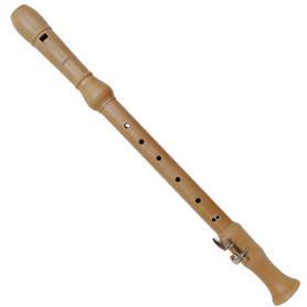 Flet altowy M-331 barok z klapką klonowy Meinel
