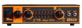 MarkBass MB STU AMP 1000 - głowa basowa