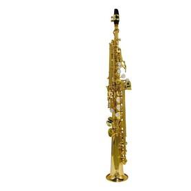 Saksofon Sopranowy SE-700-L Stewart Ellis Pro Series